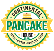 Continenal Pancake House